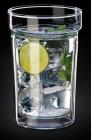 2152/2 glass Dual 0.3 l DW