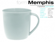 Becher MEMPHIS 260ml.