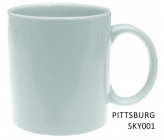 Becher PITTSBURG 330ml.