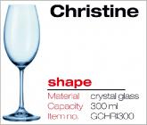 CHRISTINE White wine 300 ml