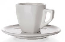 ŠAPO ALBA 60ML. bílý porcelán